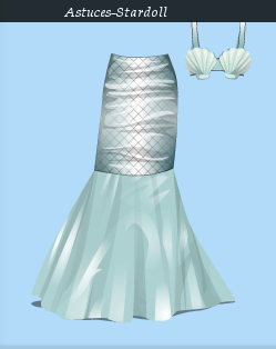 Sirène Bleu